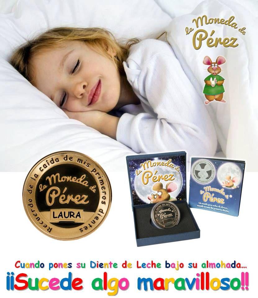 La Moneda de Pérez, ¡sorteamos una!