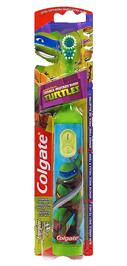 cepillo de dientes eléctrico para niños
