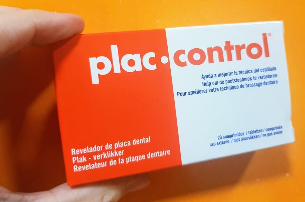 Revelador de placa bacteriana: un buen chivato