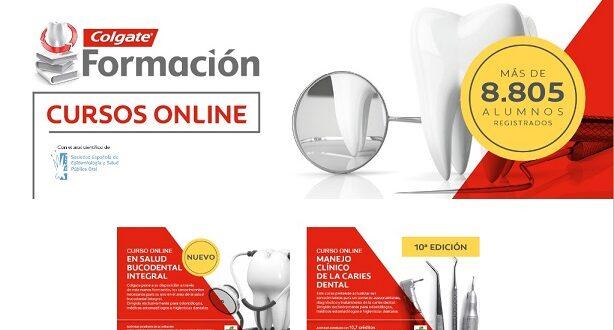 curso online para profesionales de la Salud Bucodental