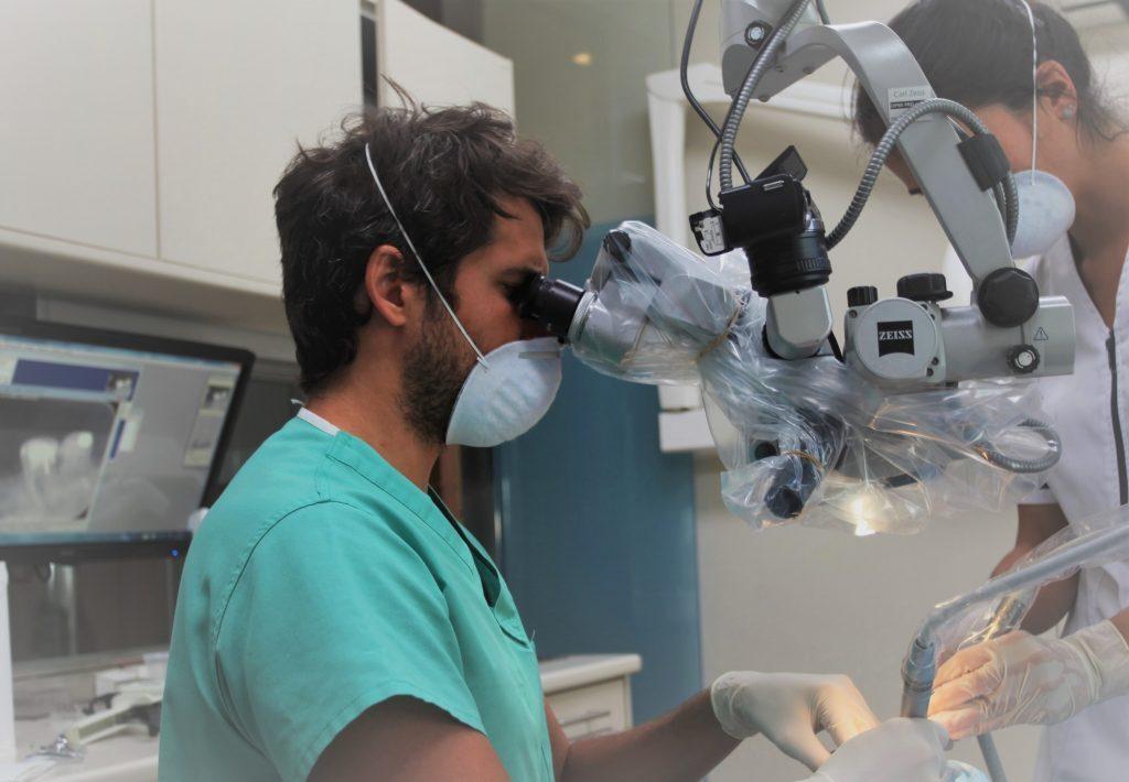 Clínica dental recomendada en Ponferrada