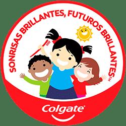 Programa escolar de Colgate
