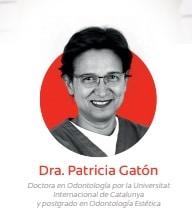 Doctora Patricia Gatón