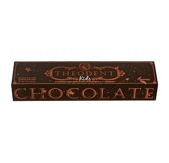 PASTA DE DIENTES SABOR ORIGINAL CHOCOLATE