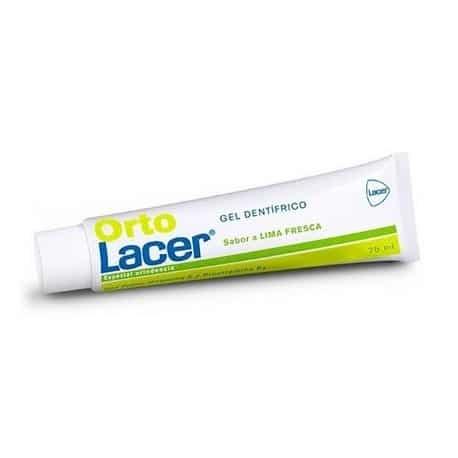 pastas de dientes de sabores originales